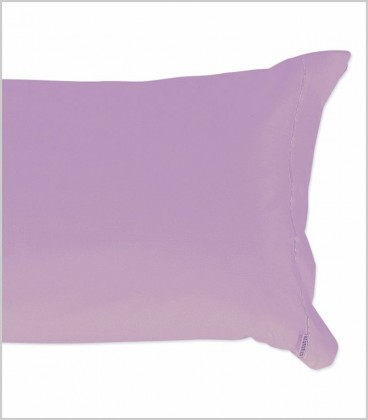 Funda de almohada de colores