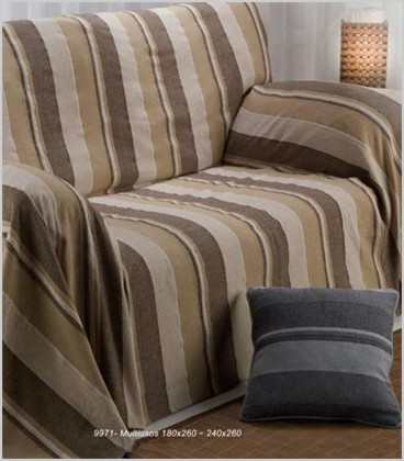 Funda sofá multiuso