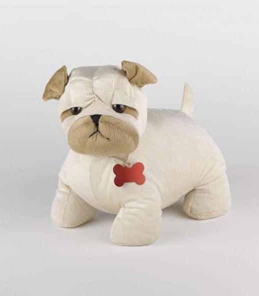 Sujeapuertas Bulldog