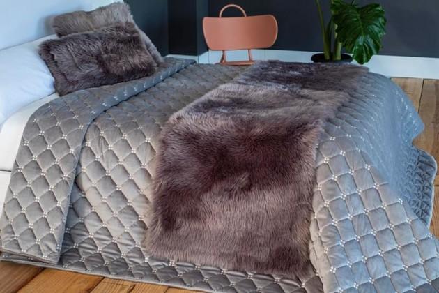 Pie de cama BELDER