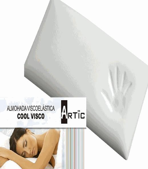 ALMOHADA COMPACTA COLOR ÚNICO